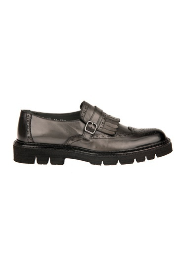 Uniquer Ayakkabı Antrasit